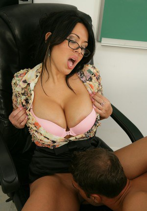 teacher porn picture As big as melons, our big breasts are ready for your  attention!