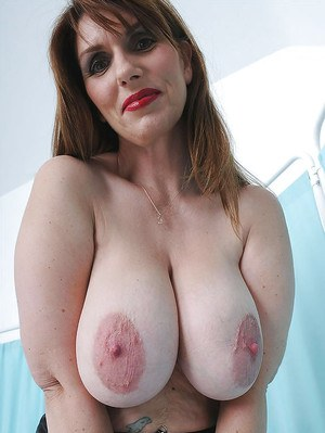 Free mature huge tits
