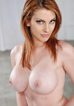red head sexy