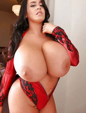 Huge mature tits nudevista